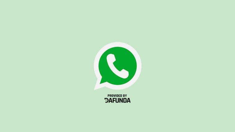 Download WhatsApp Web Terbaru