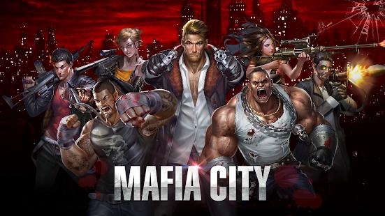 Download Mafia City