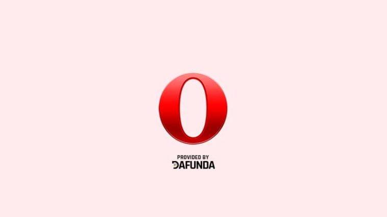 Download Opera Browser Offline terbaru