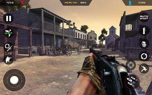 Download West Mafia Redemption Gunfighter