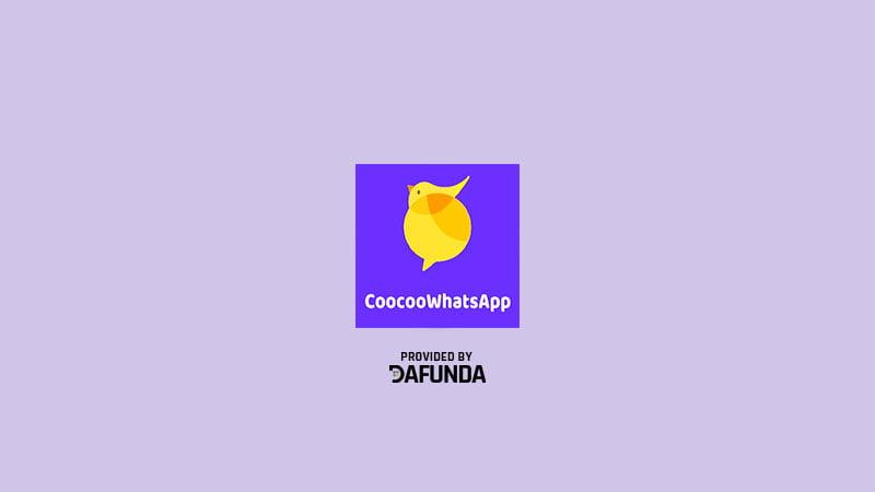 Download Coocoowhatsapp Terbaru Android Dafunda Download