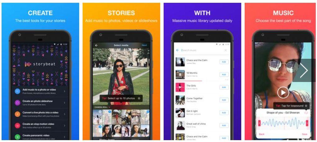 download-storybeat