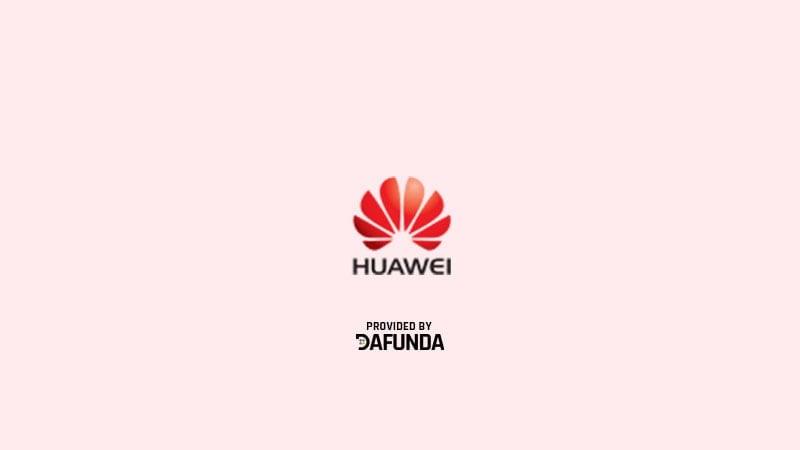 Firmware Huawei E5372s