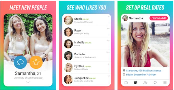 Download-Aplikasi-Cari-Pacar-Online-Android-Gratis-Clover-Dating-App