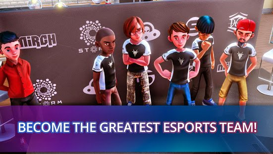 Download-Esports-Life-Tycoon