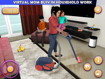 Download-Mother-Life-Simulator-Game