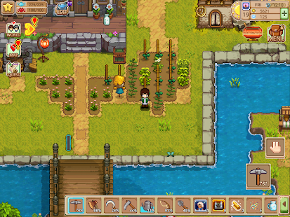 download-Harvest-Town