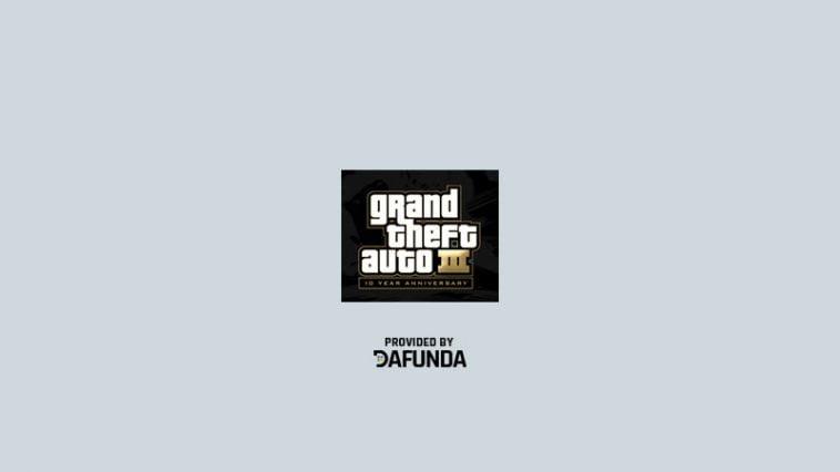 Download GTA 3 apk dan obb data