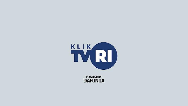 Download TVRI Klik