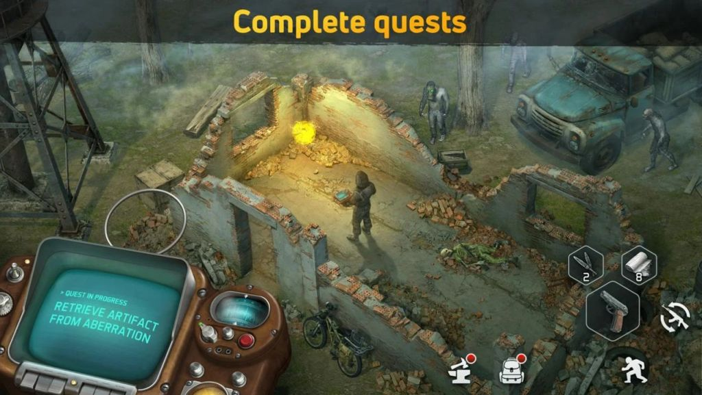 Download Dawn Of Zombies Survival After The Last War