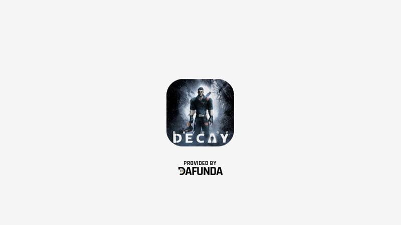 Download Days Of Decay Terbaru