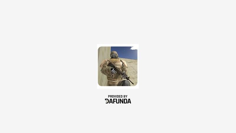 Download Desert Battleground Terbaru