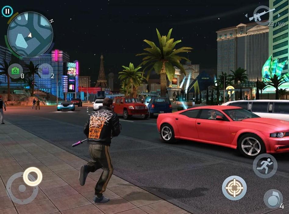 Download Gangstar Vegas World Of Crime