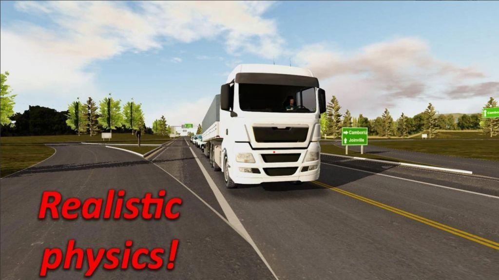 Download Heavy Truck Simulator