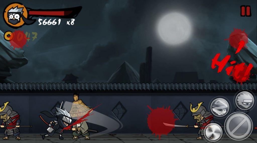 Download Ninja Revenge