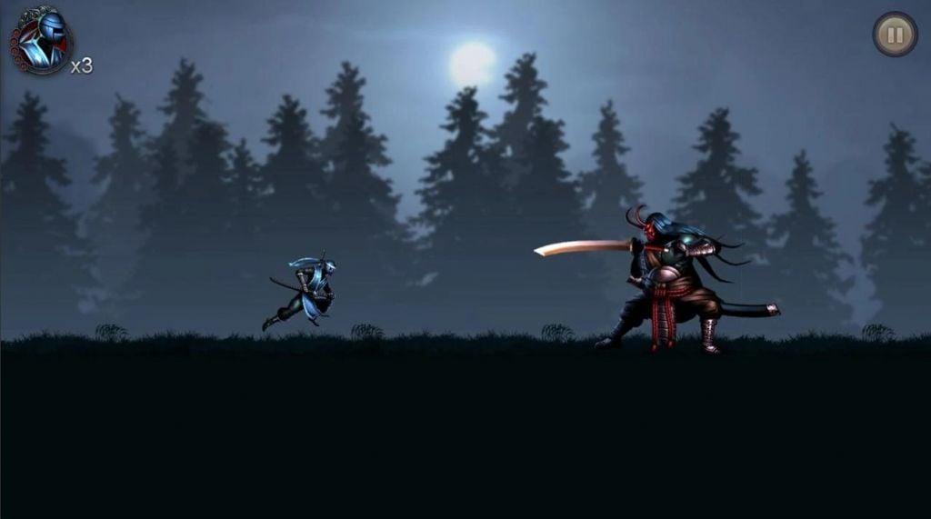 Download Ninja Warrior Legend Of Adventure Games