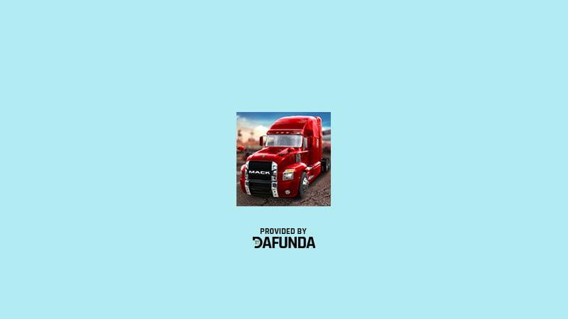 Download Truck Simulation 19 Terbaru