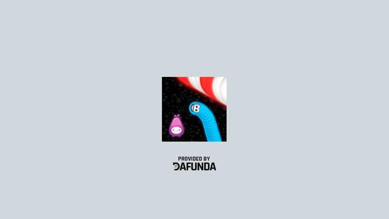 Download Worms Zone.io Terbaru