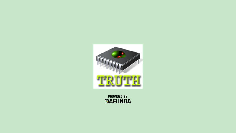 Download Ram Truth