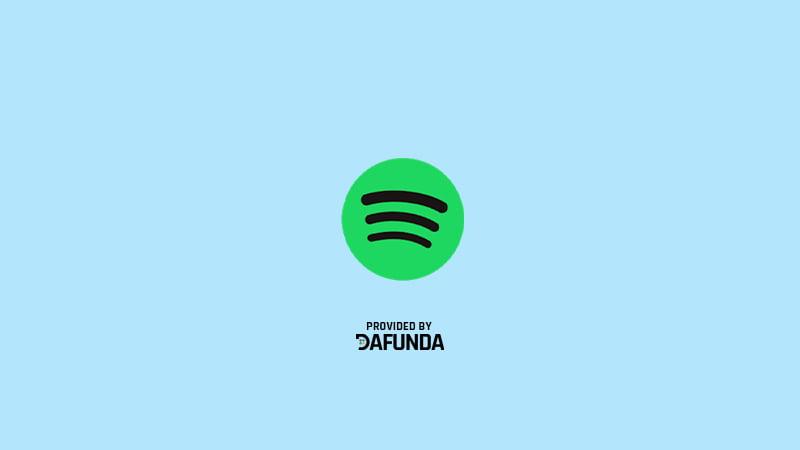 Download Spotify Android Terbaru