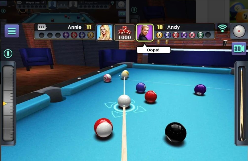 Download 3d Pool Ball