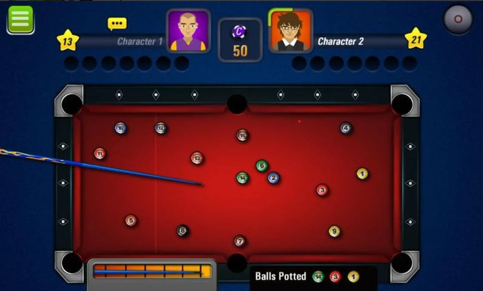 Download 3d Pool Master 8 Ball Pro