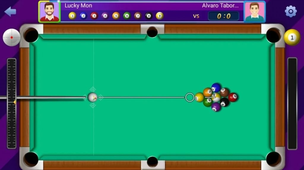 Download Billiards Online