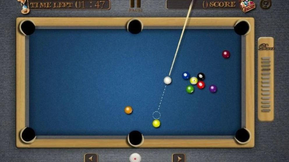 Download Pool Billiards Pro