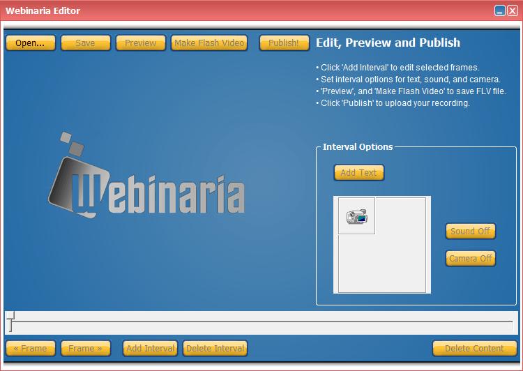 Download Webinaria