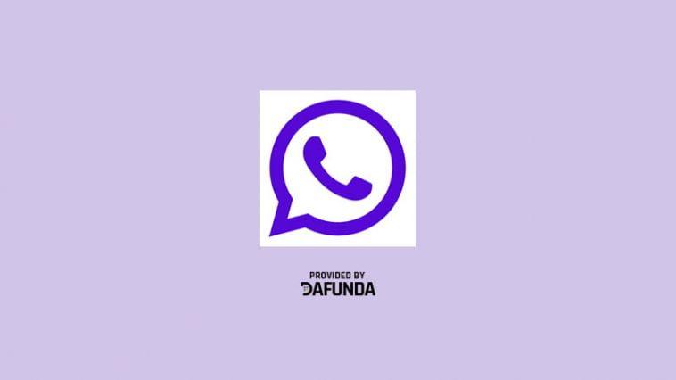 Download Whatsapp Indigo Terbaru
