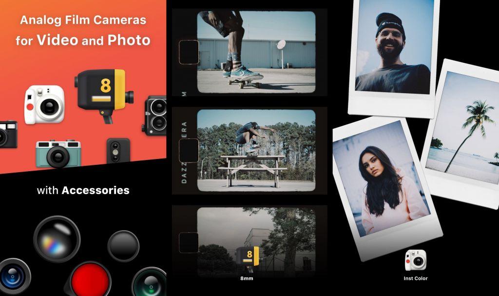 Download Dazz Cam Apk