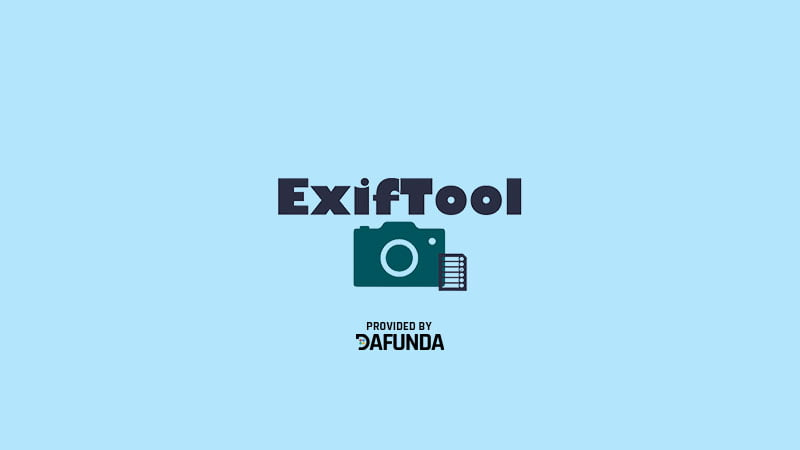 Download Exiftool Terbaru