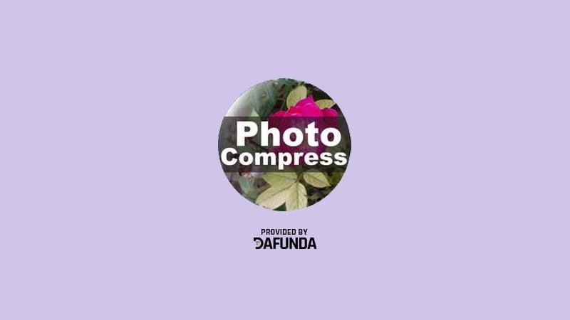 Download Photo Compress Terbaru