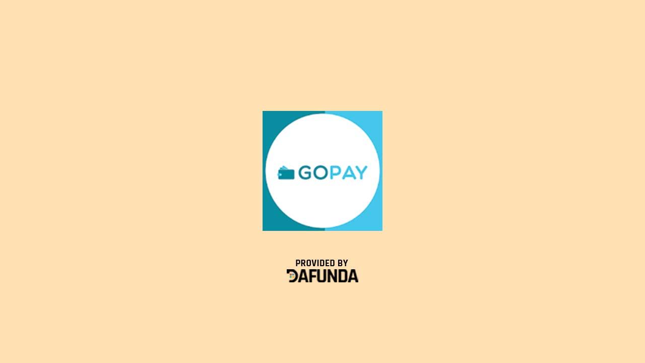 Download gopay apk terbaru