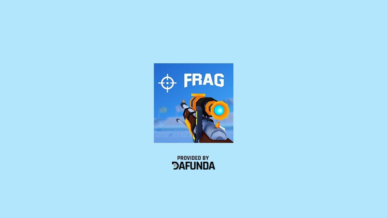 Download Frag Pro Shooter MOD Terbaru