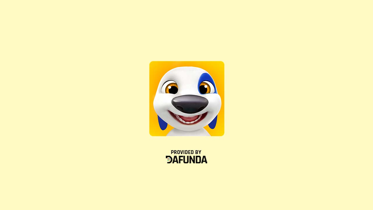 Download My Talking Hank MOD APK Terbaru